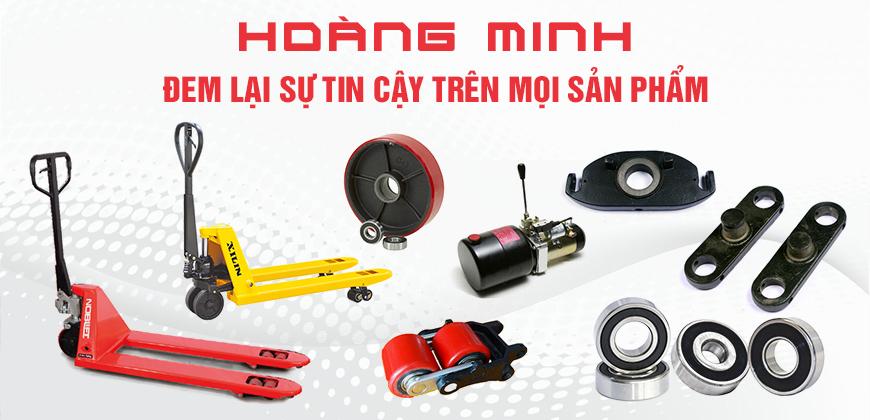 DỊCH VỤ SỬA CHỮA XE NÂNG TẠI CÔNG TY HOÀNG MINH