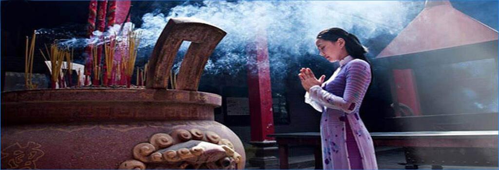 tín ngưỡng tôn giáo của người Việt Nam