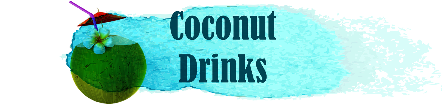 Coconut Drinks