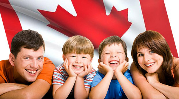 định cư Canada 2019