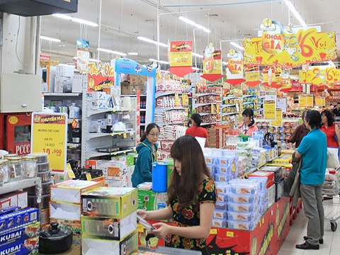 iltvn.com_consumer goods distribution in Vietnam