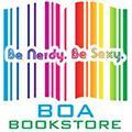 Hiệu Sách Ngoại Văn BOA Bookstore