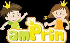 AmPrin - Thời trang thiết kế trẻ em