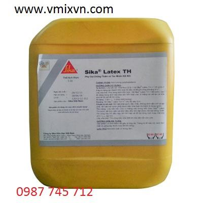 Sika Latex-TH