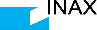logo sứ vệ sinh inax nhật bản