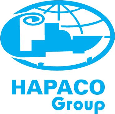 logo tập đoàn hapaco