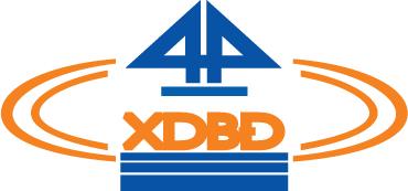 logo tổng công ty xây dựng bạch đằng