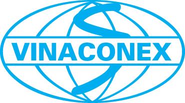 logo tổng công ty vinaconex
