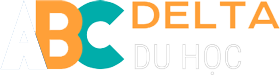 logo Delta Du học