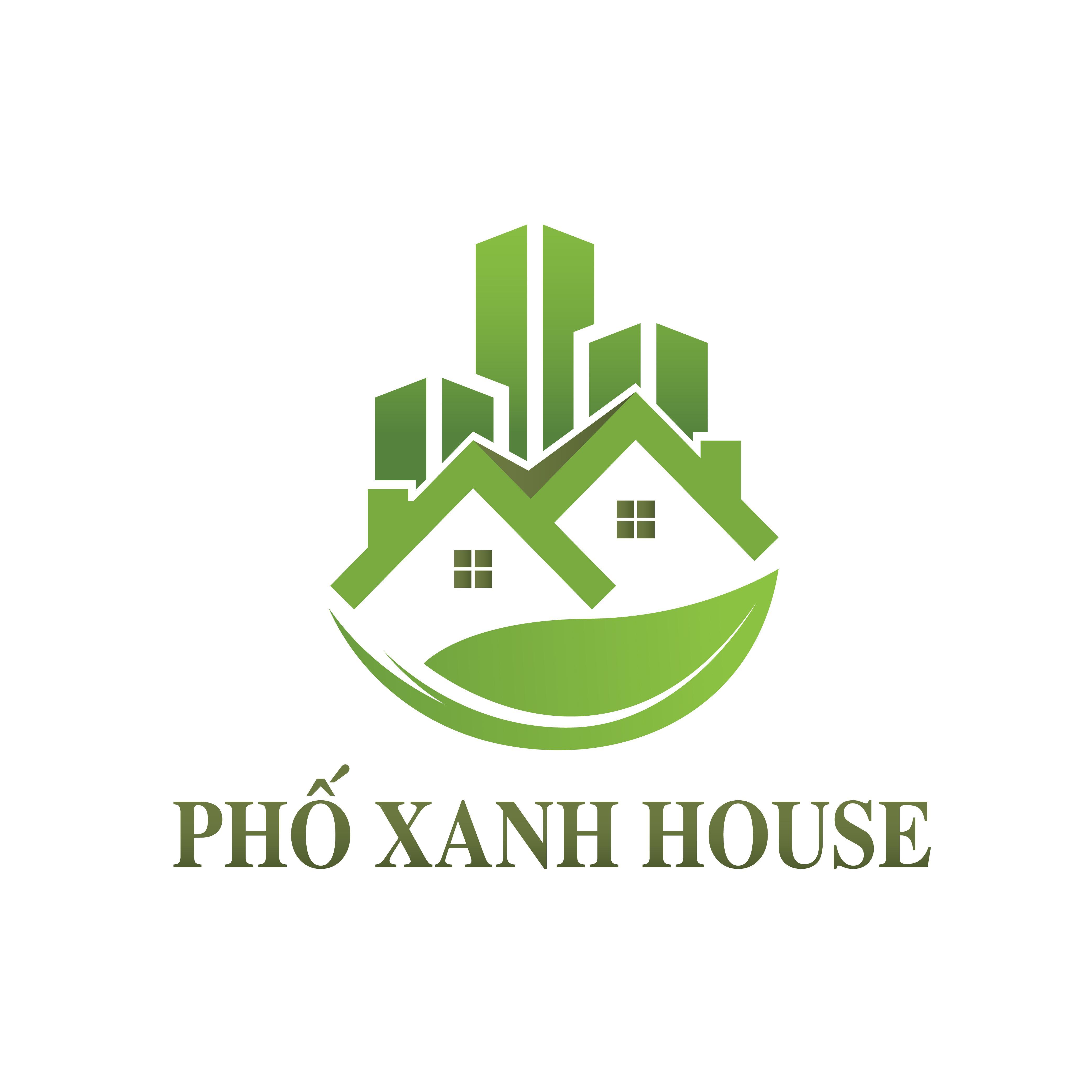 Phố Xanh House