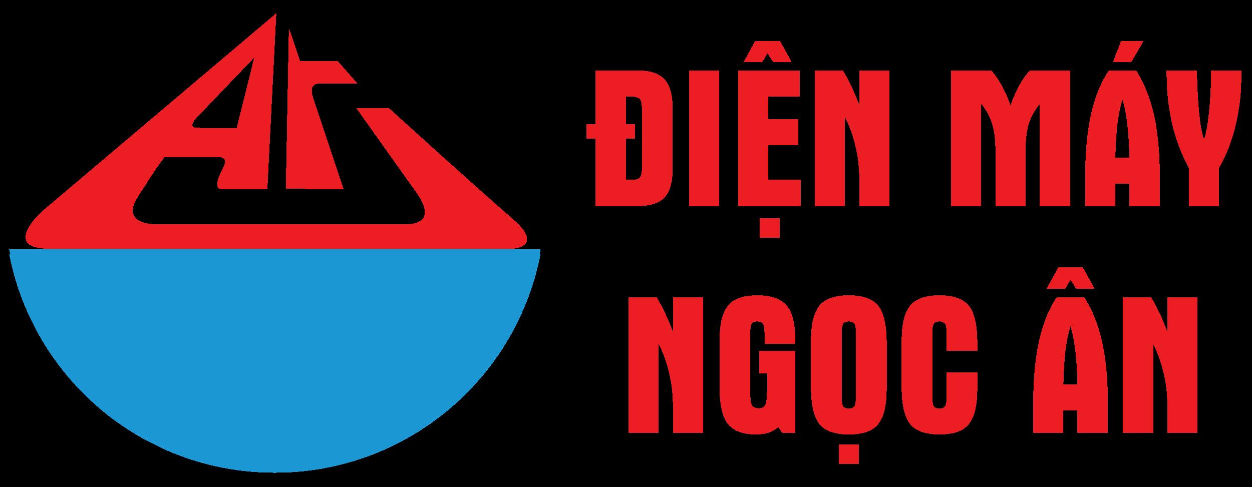 logo CÔNG TY TNHH THƯƠNG MẠI ĐIỆN MÁY HỒNG ÂN