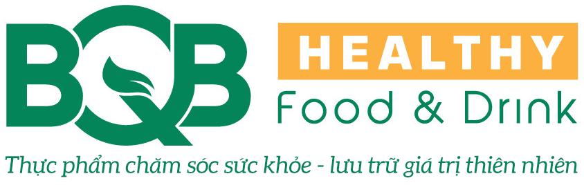 BQB Natural Food Drink