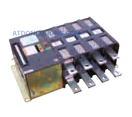 OSSII - 61-T-3P OSUNG ATS 100A 3 cực ON-ON