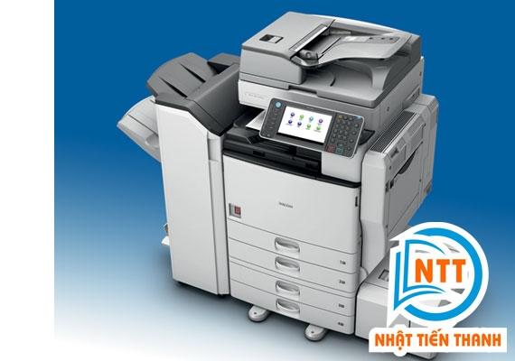 Tư Vấn Mua và Thuê Máy Photocopy - Máy Photocopy Cao Cấp