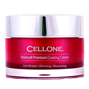 Dòng kem ION hóa Peptide CELLONE Premium Ionized Coating Cream.