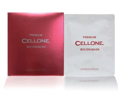 CELLONE Premium Bio Ion Mask