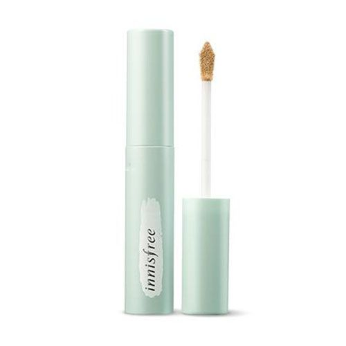 Che Khuyết Điểm Innisfree Concealing Base SPF 30 PA+++ 15ml