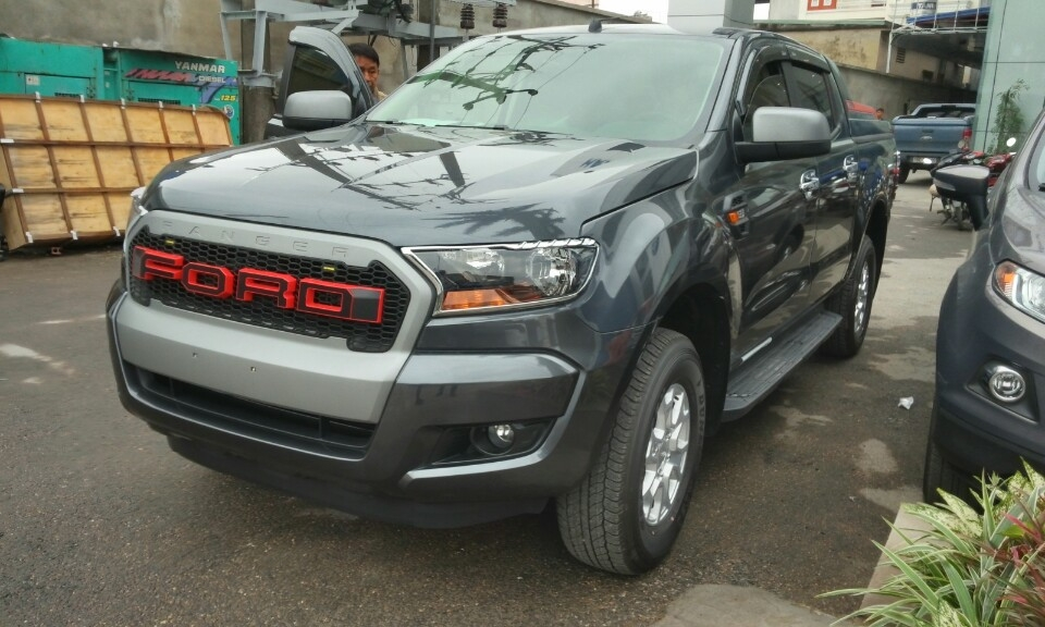 Ford Ranger XLS 4x2 MT