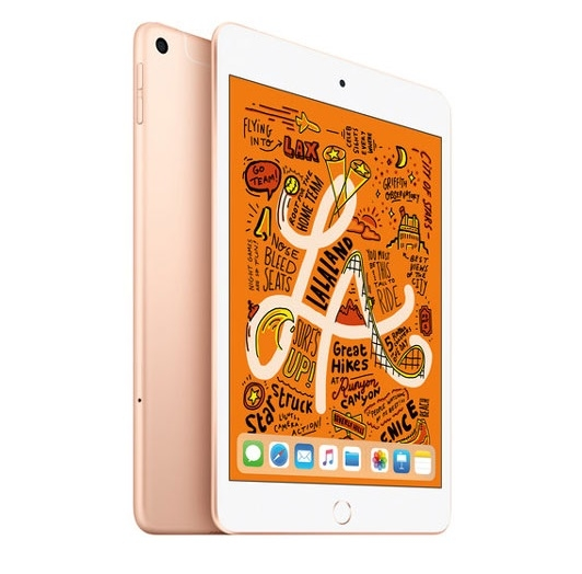 iPad Mini 5 - 2019 64GB 4G + Wifi