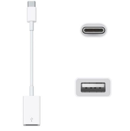 USB-C Adapter to USB