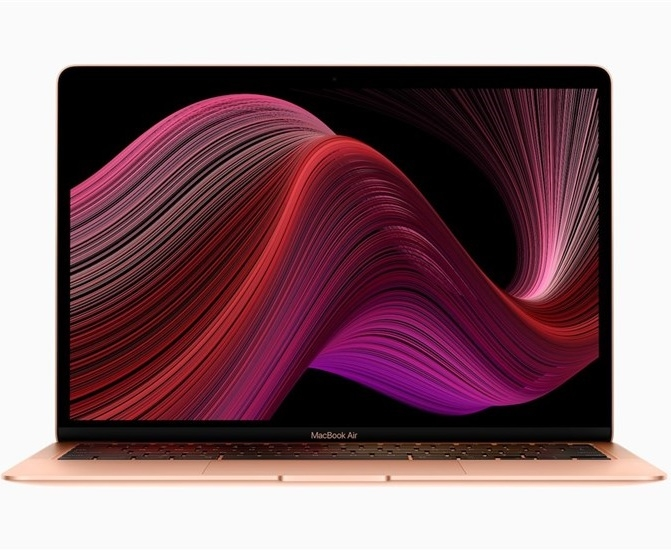 Macbook Air 13.3 inch 2020 Core i3 1.1GHz/8GB/256GB (MWTL2SA/A)