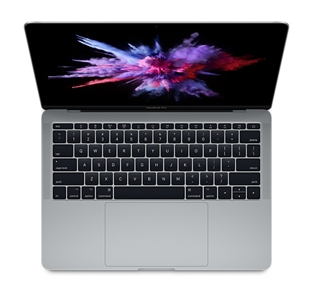 Macbook Pro 13 inch 256GB - MLL42 (Space Gray) 2016