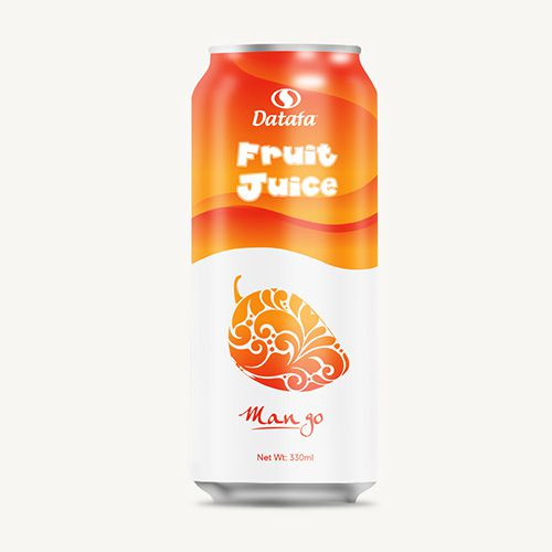 NFC Mango Fruit Juice Drinks - Classic