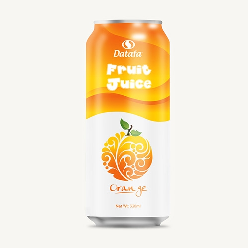 NFC Orange Fruit Juice Drinks
