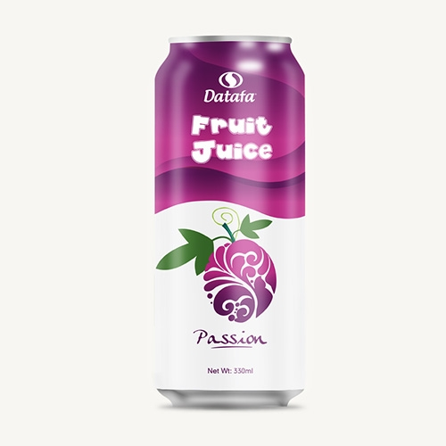 NFC Passion Fruit Juice Drinks - Classic