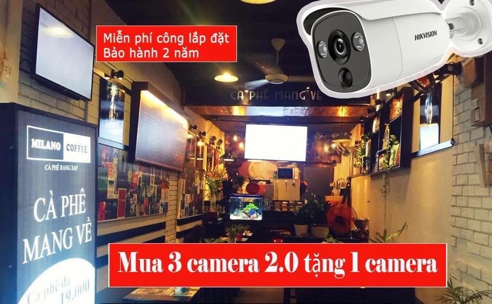 Tư Vấn lắp đặt Camera Giám Sát Quận Bình Tân Hồ Chí Minh