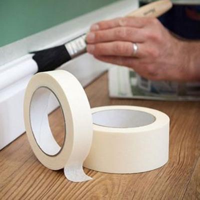 Băng keo: Thật kinh ngạc với cách sử dụng băng keo hiệu quả