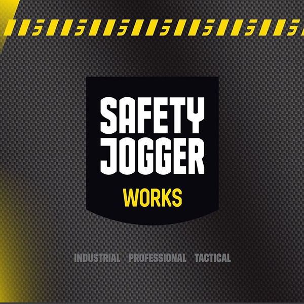 Về thương hiệu Safety Jogger