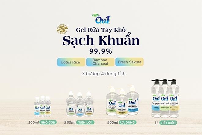 LIXCO - Doanh nghiệp hàng đầu trong lĩnh vực sản xuất kinh doanh chất tẩy rửa