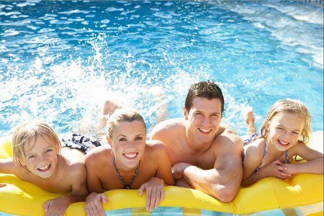 Tại sao bơi tốt cho bạn? Khám phá tất cả các lợi ích của môn thể thao dưới nước tốt nhất
