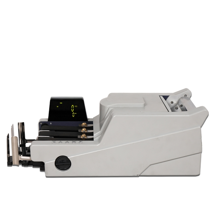 Máy đếm tiền SCounter ZJ-A10