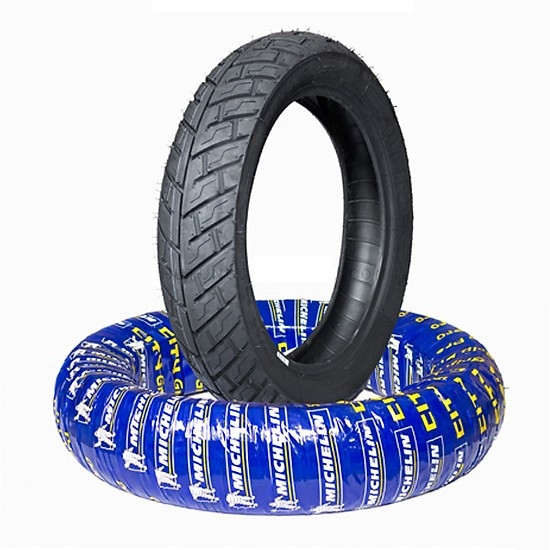 Lốp Michelin 70/90-14 40P City Grip Pro
