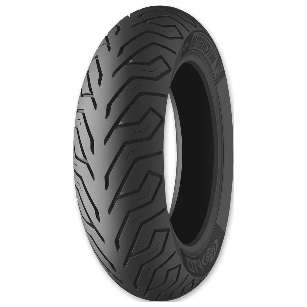 Lốp/vỏ Michelin City Grip 100/90-12 64P
