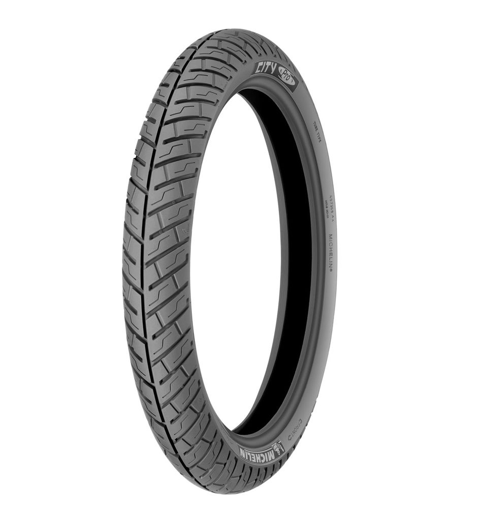 Lốp Michelin 70/90-17 M/C City Pro TT