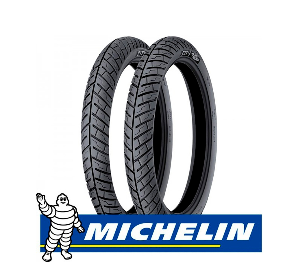 Lốp Michelin City Grip Pro cho Wave, Dream, Future,…