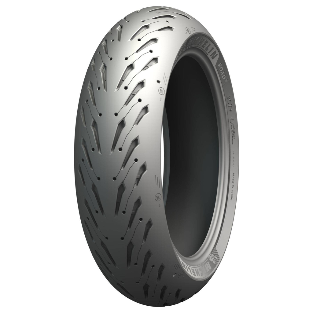Lốp Michelin 180/55-17 73W Pilot Road 5 Spain