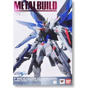 METAL BUILD Freedom SEED