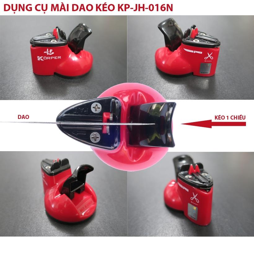 dụng cụ mài dao kéo Korper KP-JH-016N