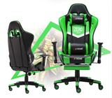 Ghế Gaming Onchair Zero Green