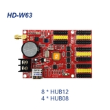 Card HD W63 (WIFI & USB)