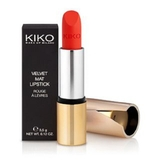 son-li-kiko-604-velvet-mat-bright-orange