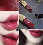 Son lì Tom Ford 08 Velvet Cherry - Lip Color Matte