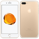 iphone 7 plus - 32 GB gold mới 99%