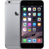 iphone 6 - 16GB grey 99%