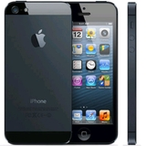 iphone 5 - 16GB black 99%