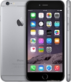 iphone 6 plus -16GB grey mới 99%